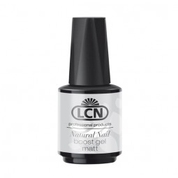 Natural Nail Boost Gel Matt 10ml