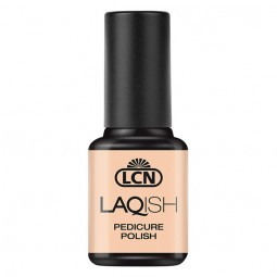 LAQISH Pedicure Polish Living My Powder Dreams 8ml