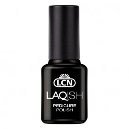 LAQISH Pedicure Polish Shine On My Little Dancing Shoe 8ml