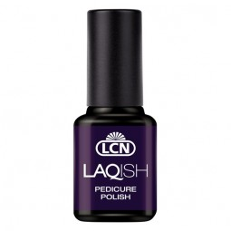 LAQISH Pedicure Polish I Love Purple Grapes 8ml