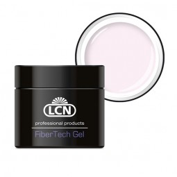 FiberTech Gel - Milky Pink 20ml