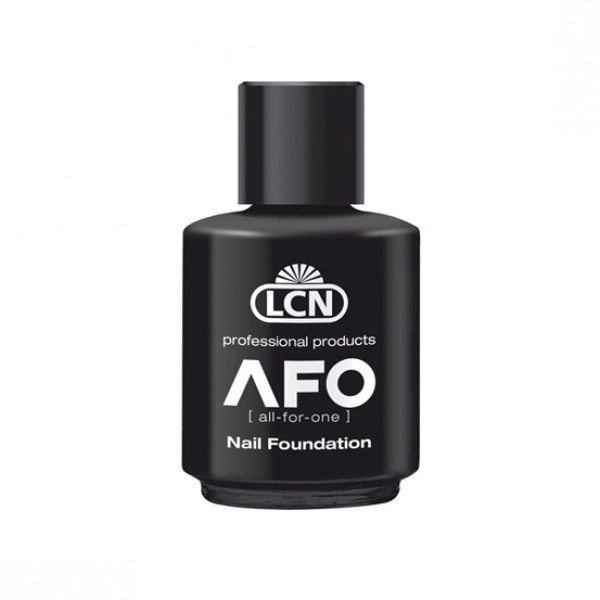 AFO Nail Foundation Primer för alla naglar