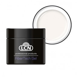 FiberTech Gel Milky White 20ml