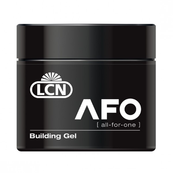 AFO Building Gel Clear 100ml