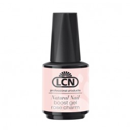 "Natural Nail Boost Gel ""Rose Charm"" 10ml"