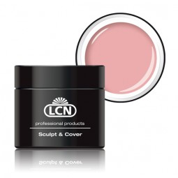 Sculpt & Cover Soft Rosé 25ml