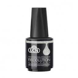 Recolution Advanced Glitter Silver 10ml