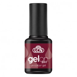 GelOn 2in1 UV Colour Gel After Party 8ml