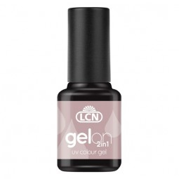 GelOn 2in1 UV Colour Gel Silk Seduction 8ml