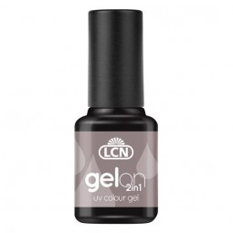 GelOn 2in1 UV Colour Gel Light Mauve 8ml