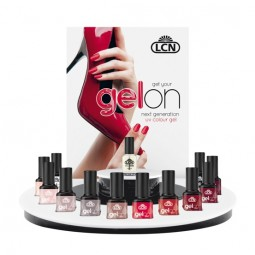 Display GelOn UV Colour Gel