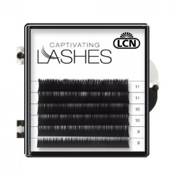 Captivating Lashes Refill Packages 0,2mm/J-Curl