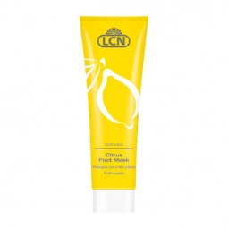 Citrus Foot Mask 100ml