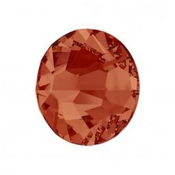 Rhinestones Light Red 50st