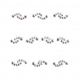 Nail Art Stickers Sticker Wave