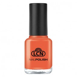 Nagellack Light Orange 8ml