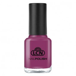 Nagellack Blackberry Red 8ml