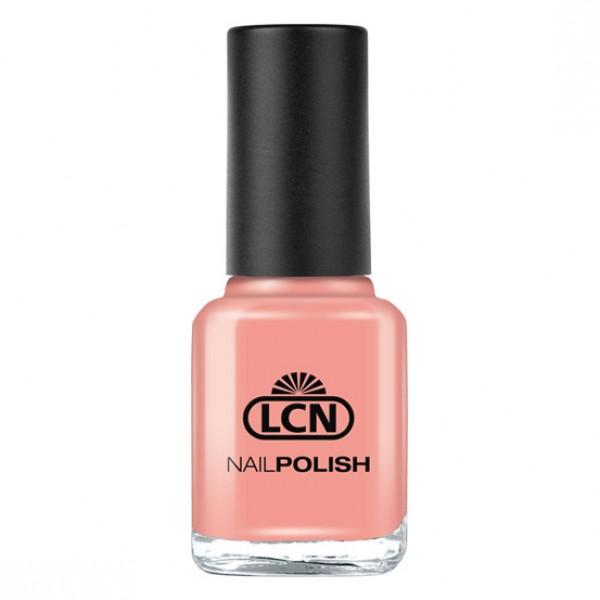 Nagellack Light Rose 8ml
