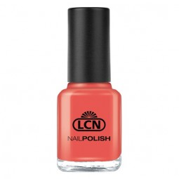 Nagellack LIVING CORAL 8ml