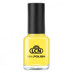 Nagellack Banana Beach 8ml