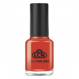 Nagellack Wild Desert 8ml California poppy