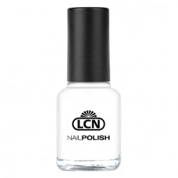 Nagellack white 8ml