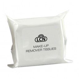 MAKE-UP REMOVER TISSUES 25ST