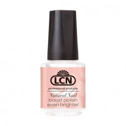"""Natural Nail Boost Polish """"Even Brighter"""" 16ml"""