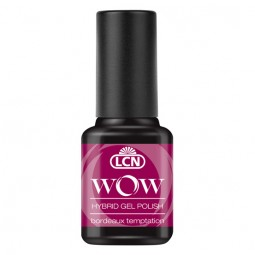 "WOW Hybrid Gel Polish - ""Bordeaux Temptation"" 8ml"