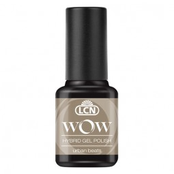 WOW Hybrid Gel Polish - Urban Beats 8ml