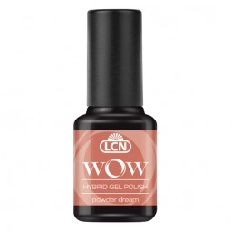 WOW Hybrid Gel Polish - Powder Dream 8ml