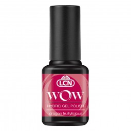 "WOW Hybrid Gel Polish -""dragon fruitylicious"" 8ml"