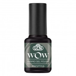 "WOW Hybrid Gel Polish ""anonymous"" 8ml"