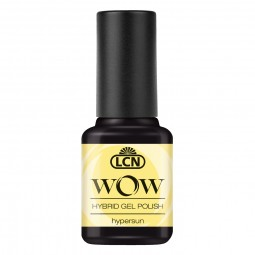 WOW Hybrid Gel Polish - Wild Desert 8ml Hypersun