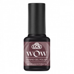 WOW Hybrid Gel Polish - great expectations TREND COLOUR
