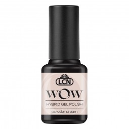 WOW Hybrid Gel Polish - Powder Room 8ml