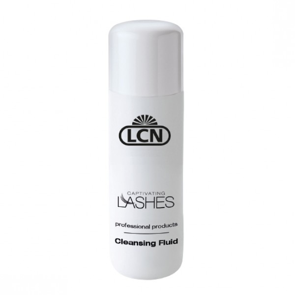 Captivating Lashes Special Cleansing Fluid 100ml