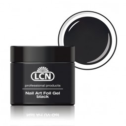 "Nail Art Foil Gel ""Black"" 5ml"