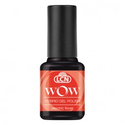 WOW Hybrid Gel Polish - Electric Fever NEON 8ml
