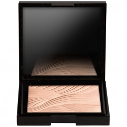 Sheer Complexion Compact Powder Light Rose
