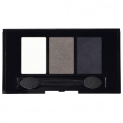 Long Wear Eyeshadow - Smokey