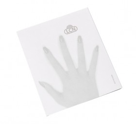 Hygienic Paper Sheets 50st