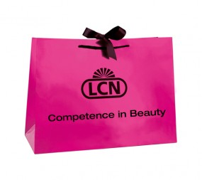LCN Carrying Bag Pink
