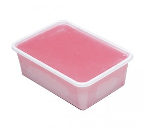 Paraffin Strawberry 2x500g