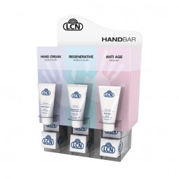 Display Hand Care Bar