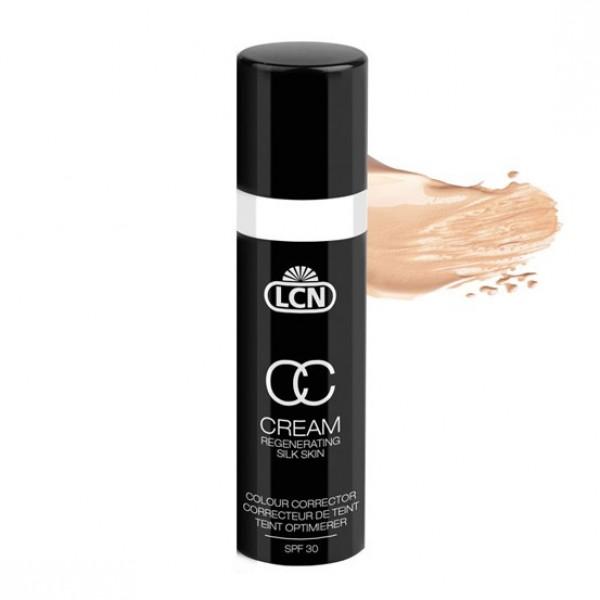 Regenerating Silk Skin CC vanilla
