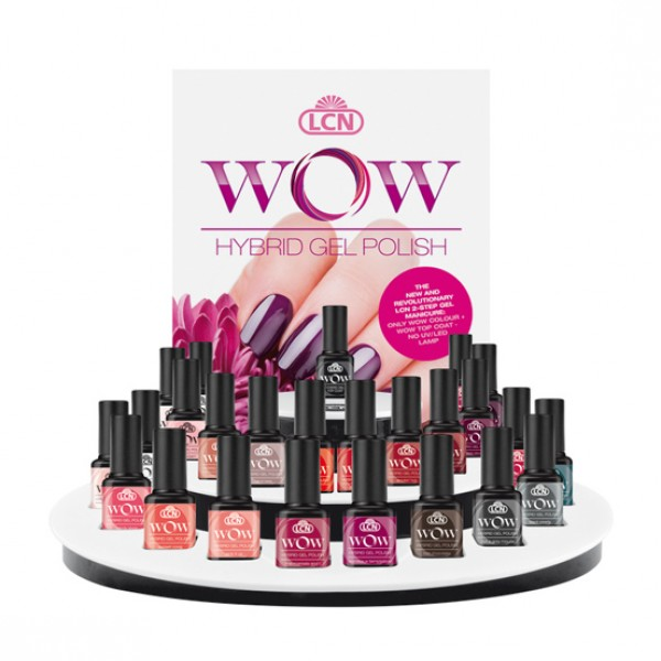 Display WOW - Hybrid Gel Polish