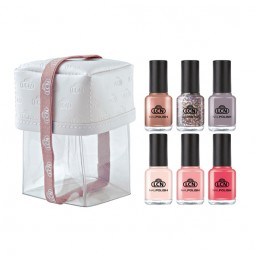 "Nail Polish Set ""La belle vie!"""