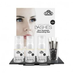 Eyelash Cleansing Station