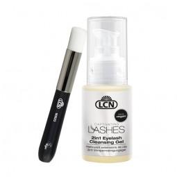 2in1 Eyelash Cleansing Gel 50ml